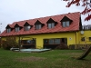 budova nové školky